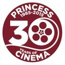 Princess Cinema logo