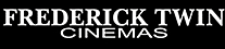 Frederick Twin Cinema logo