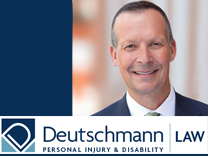 Deutschmann Law, Personal Injury & Disability Lawyers