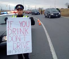 Should We Name and Shame Impaired Drivers?