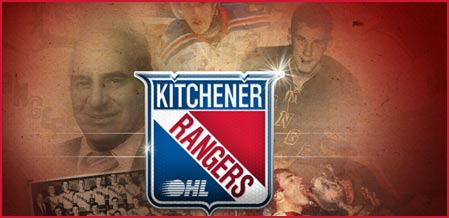 Kitchener Rangers Hockey Club  On KW Now Media