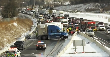 Kitchener Man Killed In 401 Off Ramp Collision With Transport Truck