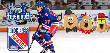 Rangers Lose BUT Fans Make Up For It In SPUDS On Don Cameron Potato Night