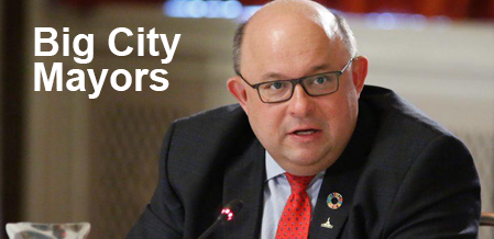 Mayor Vrbanovic Speaks Up For Taxpayers / Ratepayers