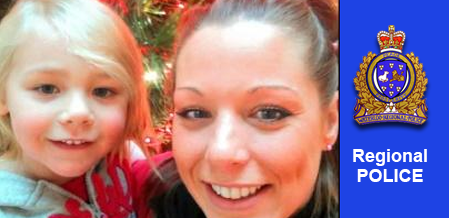 Have You Seen Amber And Her Daughter?