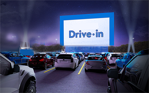 Drive-in Movie Theatres In Ontario on KW Now