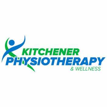 View Kitchener Physiotherapy & Wellness's profile