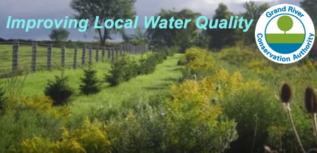 Farmers Can Get Financial Help From GRCA To Improve Water Quality Management