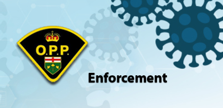 Details Of The OPP Enforcement during COVID-19 Pandemic