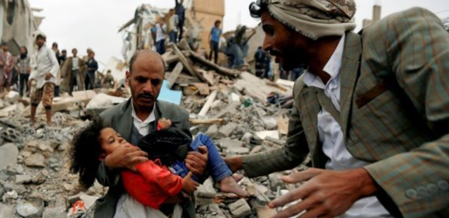 Civil War-Torn Yemen Braces For The Arrival Of A New Enemy