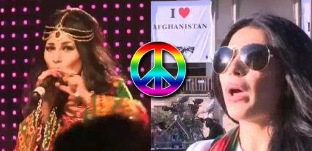 Peace Music Festival In Kabul Brings Afghan Men & Women In Region Closer Together