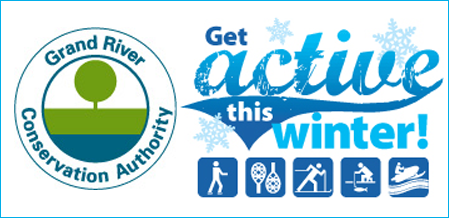 Local GRCA Parks Are Now Open For Winter Fun And Activities