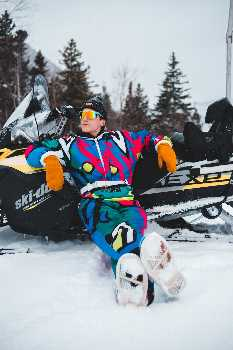 Snowmobile Safety and Rules - An important refresher as we see the first good accumulations of snow