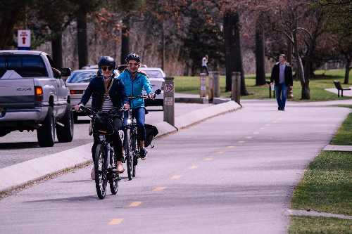 Spring's Here – If You're Riding Your Bicycle Then You Need to Obey Traffic Rules