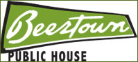 Beertown Waterloo logo