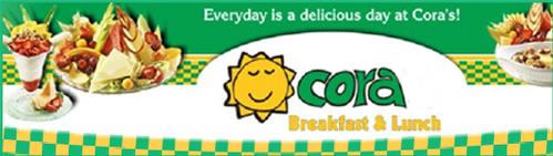 Cora Breakfast & Lunch logo