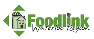 Foodlink Waterloo Region logo