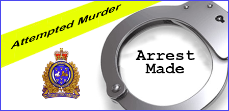 Male Charged With Attempted Murder In Cambridge